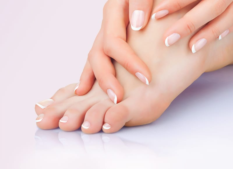 Manicure & Pedicure NVQ / VRQ